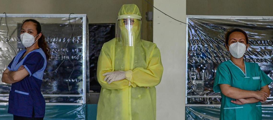 """""""Esta no sera la ultima pandemia"""": la dura advertencia de la OMS"""