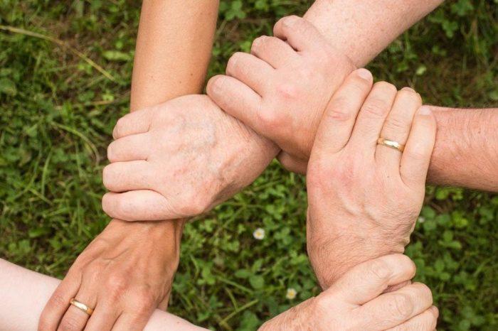 Como afrontar una ruptura matrimonial con el apoyo de amigos y familia