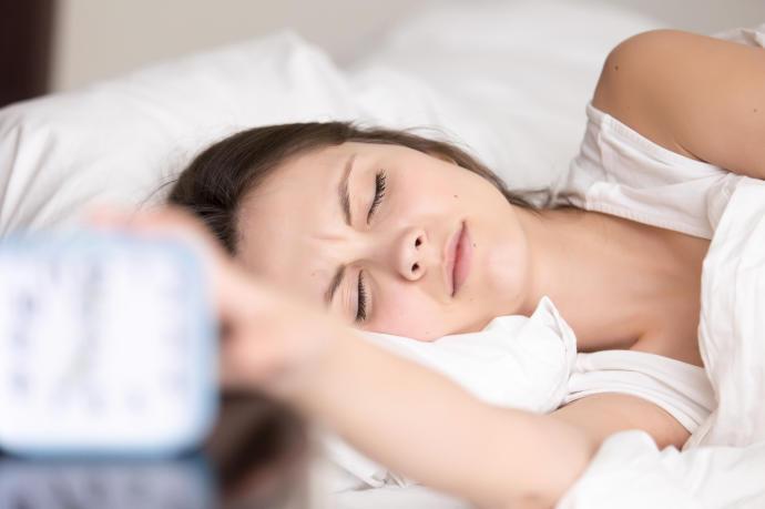 Cuidado con estos signos porque pueden significar apnea del sueño