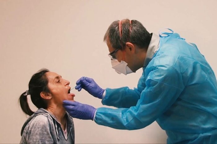 Ante el aumento de la demanda, haran test de coronavirus gratis en el Hospital de Fatima y el Lacmi