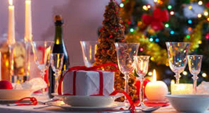 A una semana de Navidad: algunas recomendaciones para cuidar nuestra salud en las Fiestas