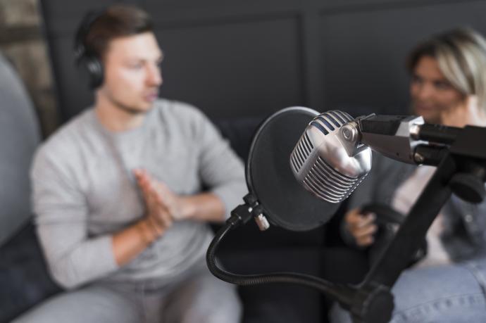 ¿Por que la voz de cada persona es unica?