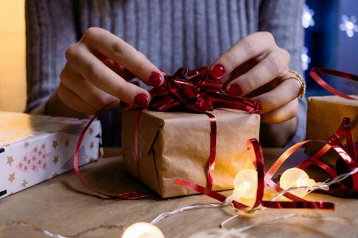 Guia de regalos saludables para esta Navidad