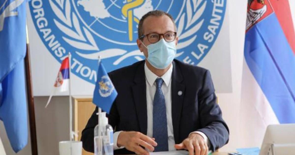 La nueva cepa de coronavirus ya fue detectada en ocho paises europeos, segun la OMS