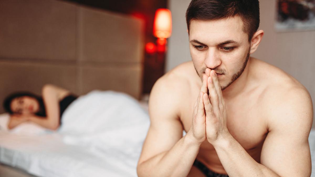 ¿Como afrontar el sexo padeciendo una enfermedad cronica?