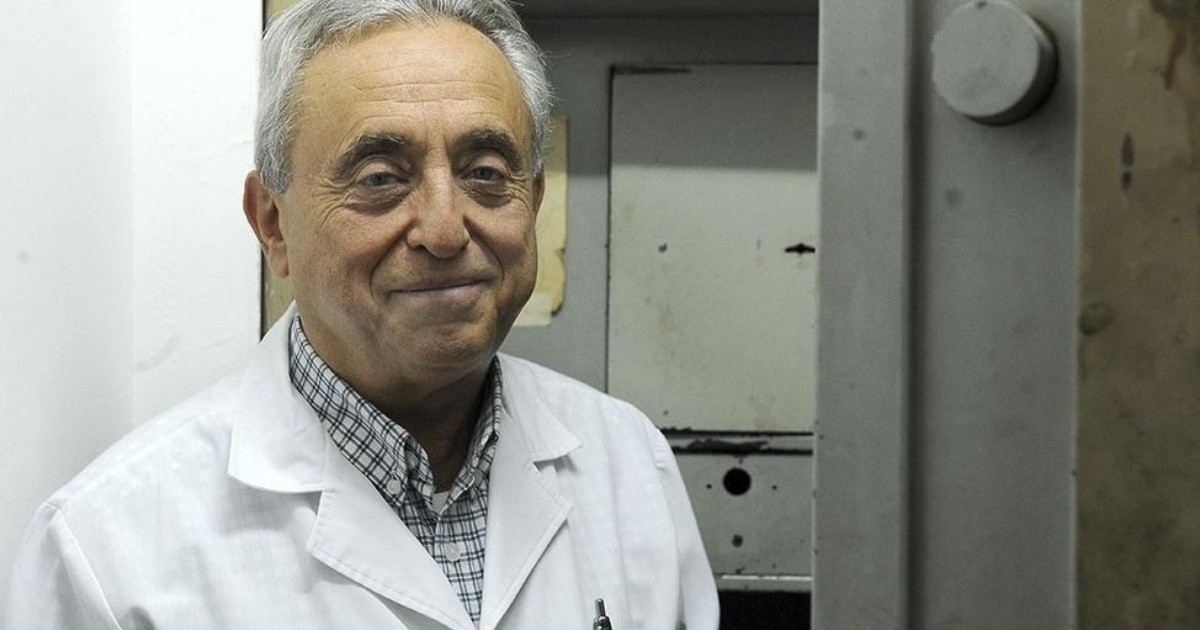 """Pedro Cahn: si Anmat aprueba las vacunas, se podran aplicar """"sin temores"""""""