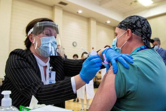 Alemania presiona a la UE para que valide la vacuna antes del 23 de diciembre