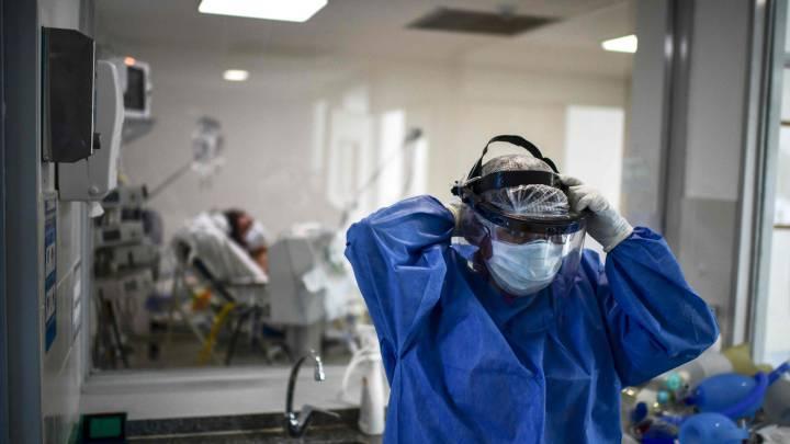 Nacion confirmo 12.725 nuevos casos de coronavirus en el reporte de este miercoles