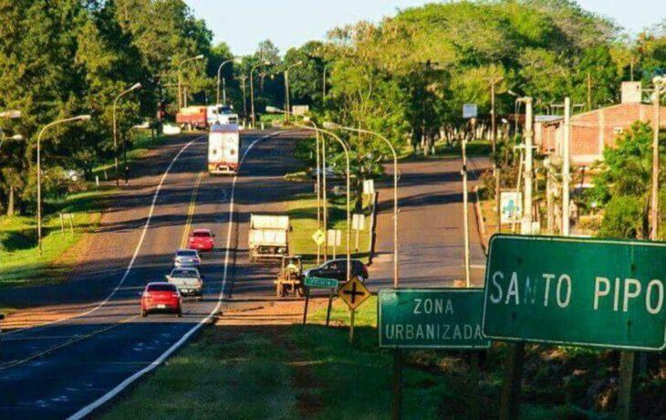 Coronavirus: Santo Pipo restringe actividades debido al aumento de casos en Misiones