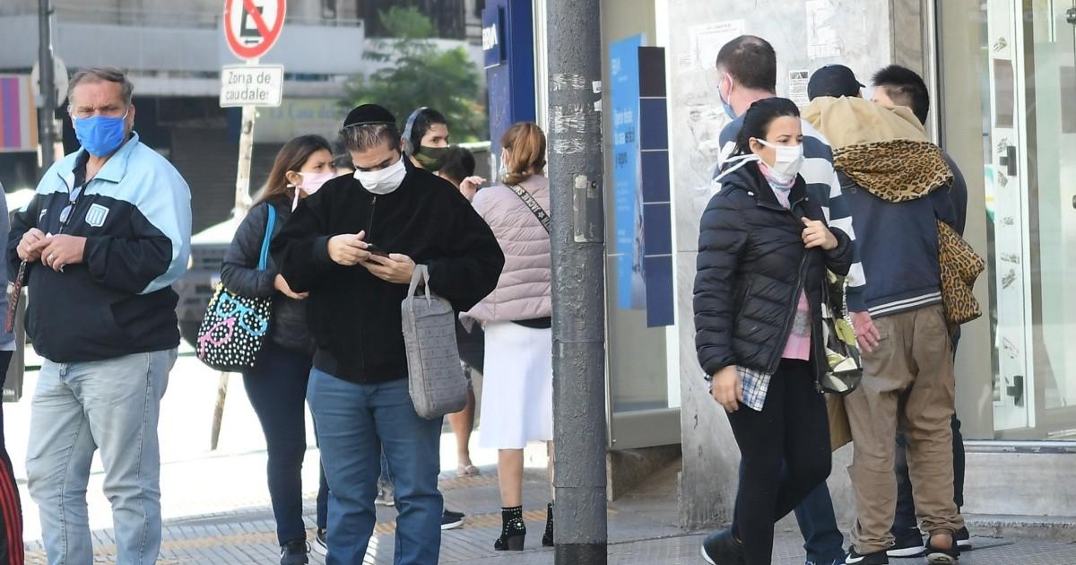 """Coronavirus en Argentina: """"La gente obliga al Gobierno a tomar medidas restrictivas"""""""