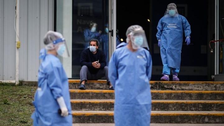 Coronavirus: en Argentina confirmaron 11.396 nuevos casos y 142 muertes en 24 horas