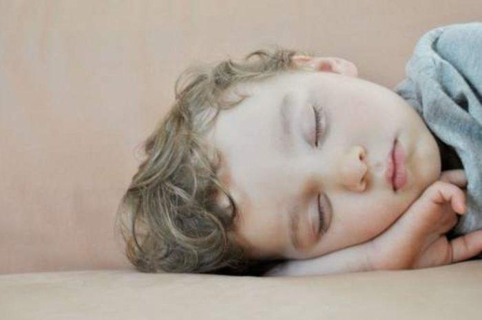Ronquido infantil: las razones por las que debe preocuparnos