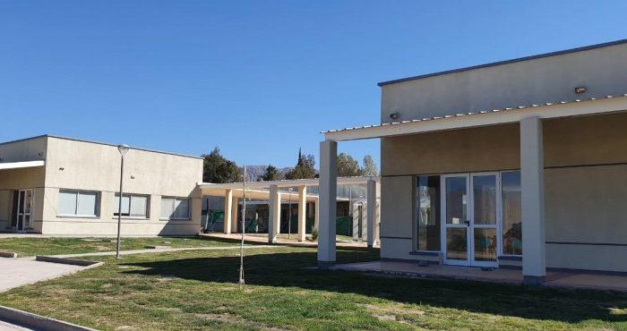 El Hospital Julieta Lanteri impulsa un proyecto de insercion social para los pacientes