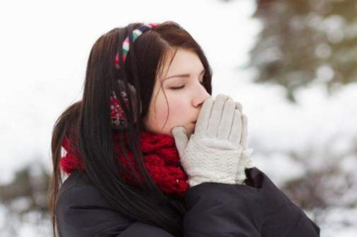 Como actuar ante una persona con sintomas de hipotermia, paso a paso