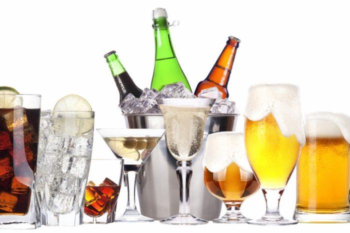 Nutricion: ¿Cuantas calorias extras llegamos a consumir con las bebidas alcoholicas?