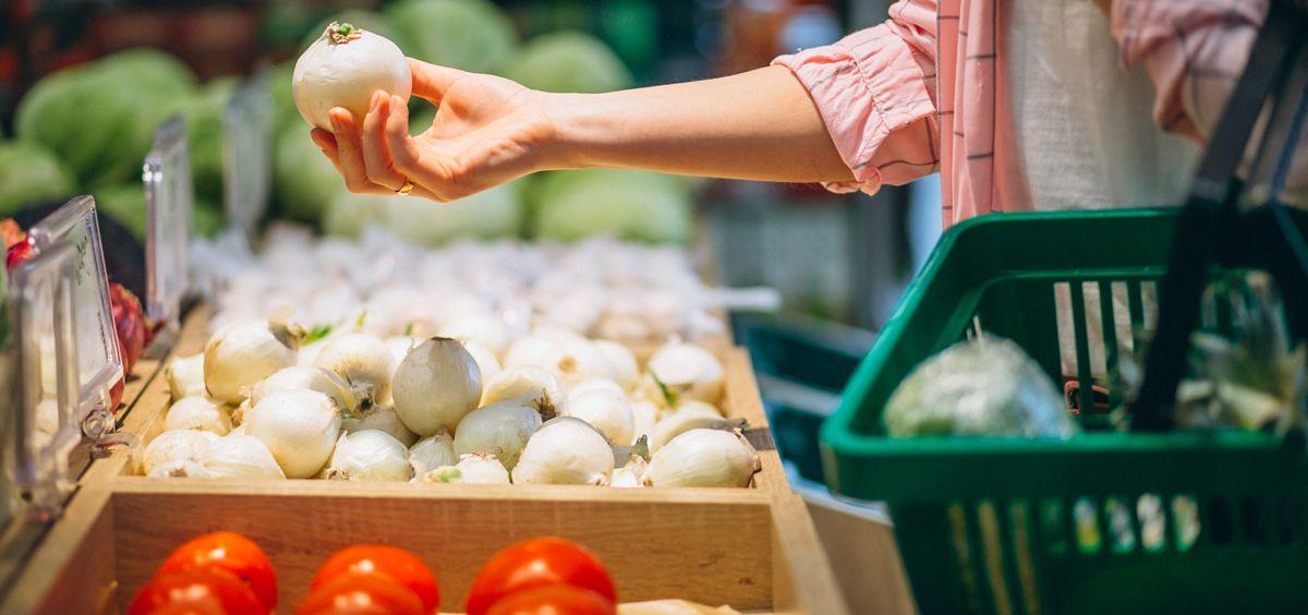 ¿Realmente se puede comer saludable sin gastar de mas en nuestra region?