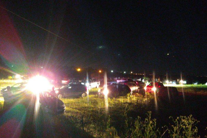 Santa Fe: tres masivas fiestas clandestinas desactivas por la Policia en el inicio del año