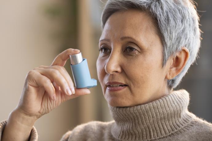 ¿Se puede prevenir el asma?