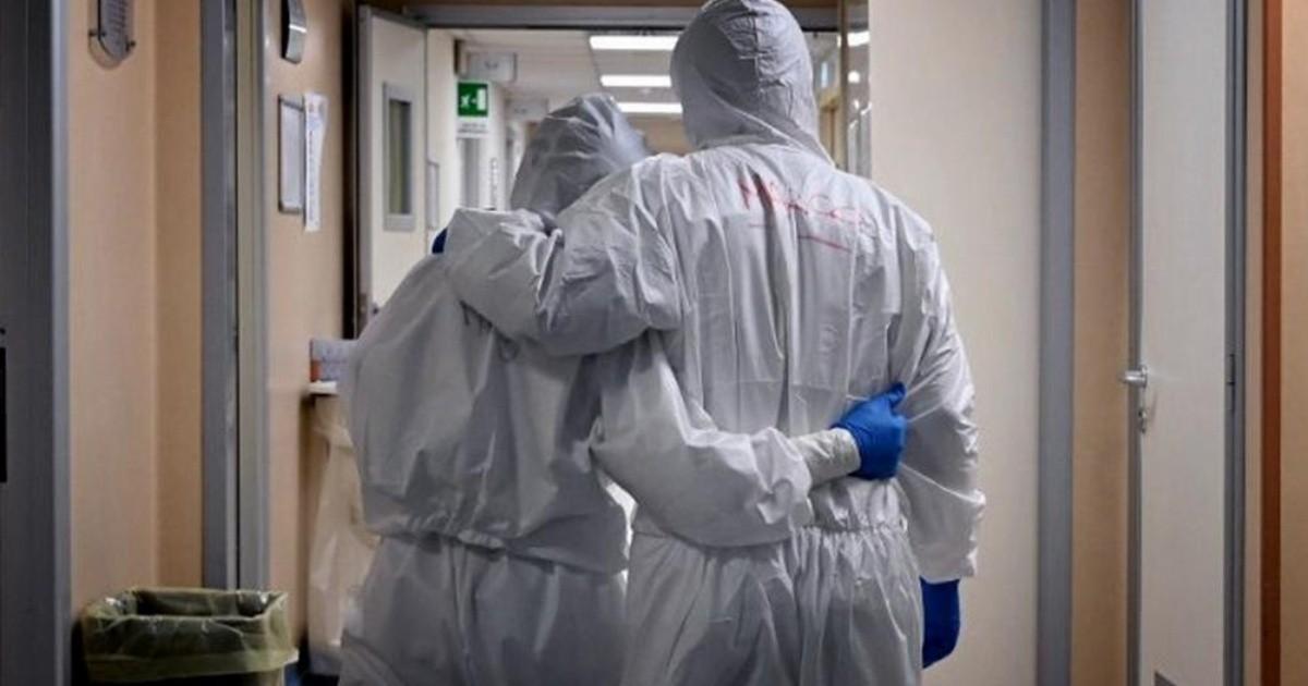 Coronavirus en Argentina: fueron confirmados 7.808 nuevos casos en las ultimas 24 horas