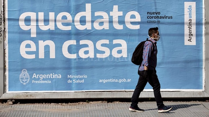 """Mientras el Gobierno nacional evalua un """"toque sanitario"""" por el aumento de casos, el lunes habria novedades en Misiones"""