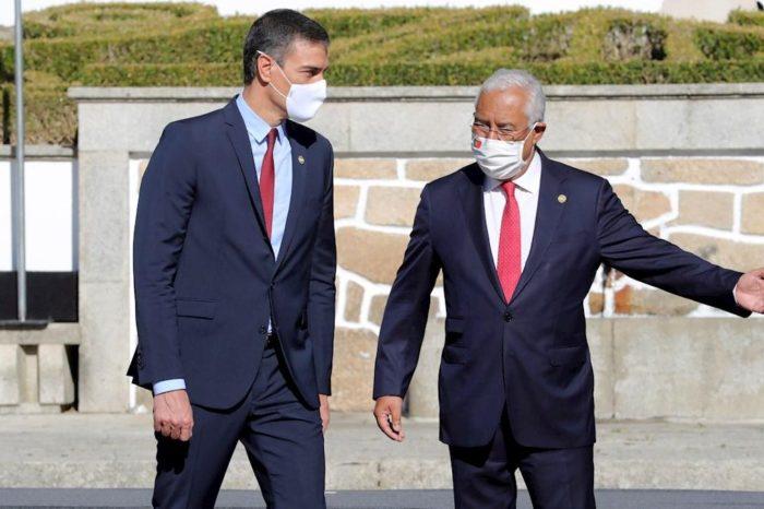 Portugal se confinara un mes para frenar la pandemia mientras España sigue descartando la medida