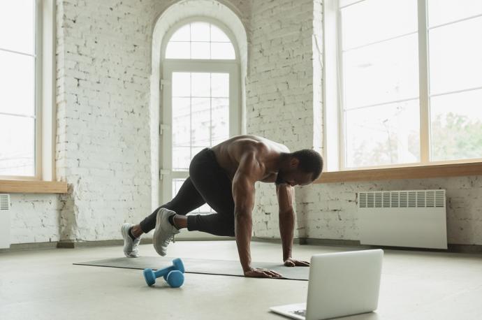Beneficios cardiovasculares del ejercicio, ¿cual es el limite?