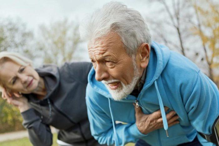Me duele el pecho al correr: ¿cuales pueden ser las causas?
