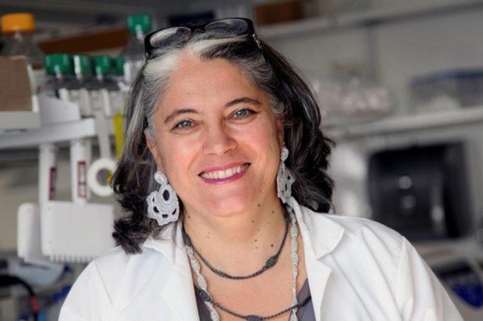 """La virologa Fernandez-Sesma: """"Es muchisimo mejor tener una reaccion a una vacuna que una infeccion"""""""