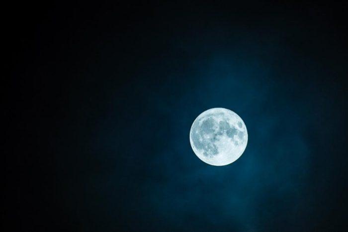 La luna llena afecta al sueño sin que nos demos cuenta, segun un estudio