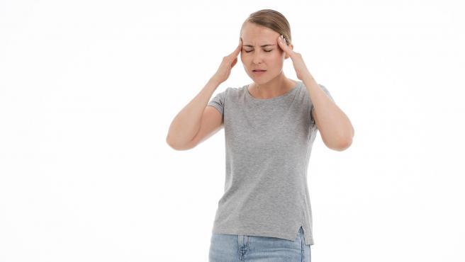 ¿Como nos duele la cabeza? Asi son las cefaleas de los españoles