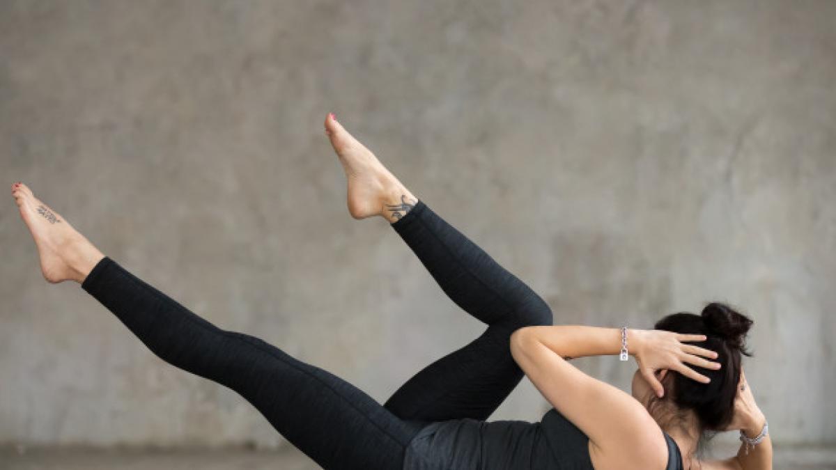 Cuanto tiempo deberias hacer ejercicio segun tu edad y que tipo es el mas adecuado