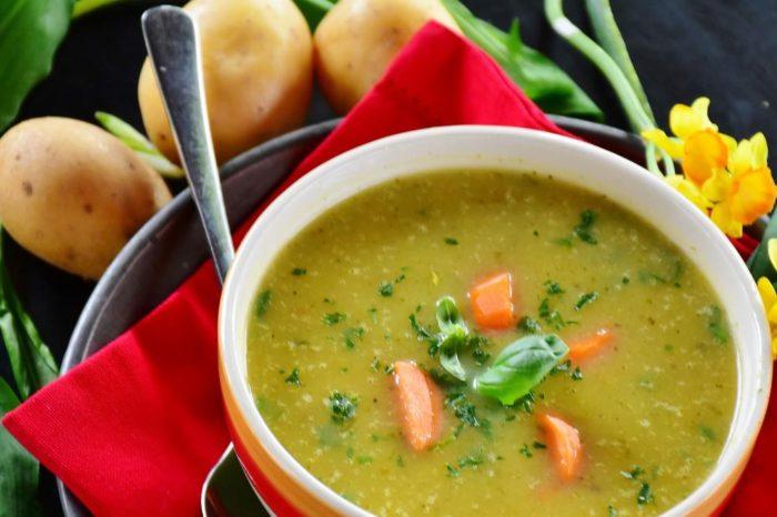 Los mejores alimentos para combatir el frio