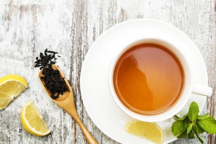 Un estudio evidencia que beber dos tazas de te 'Oonlong' al dia ayuda a perder peso mientras se duerme