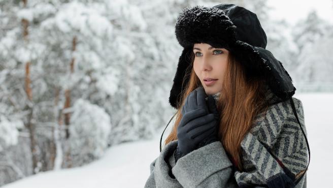 El mejor calzado para protegerse del frio y evitar resbalones