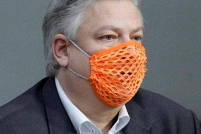 """No hay pandemia"", aseguro un diputado de ultraderecha que esta grave por coronavirus"