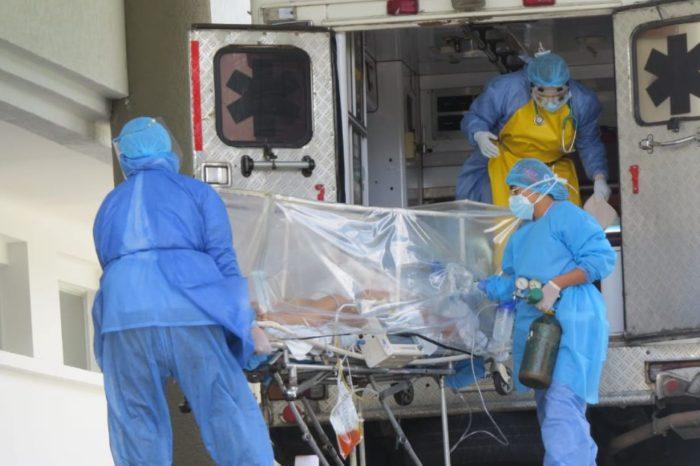 Coronavirus Colombia: 3.401 casos nuevos y 140 fallecidos