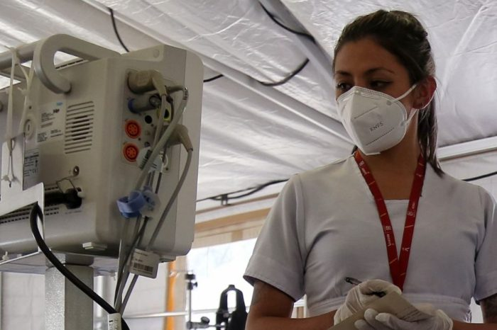 Coronavirus: Se superan las 65 mil vacunas, hoy se reportaron 3.683 casos