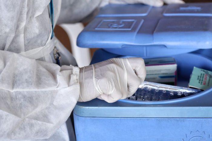 COVID-19: asi sera la asignacion de 192.000 dosis de la vacuna Sinovac