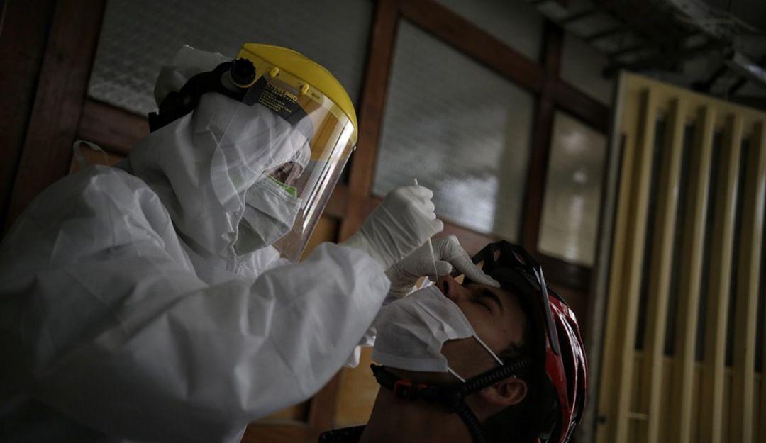 Coronavirus Colombia: 3.926 casos nuevos y 144 fallecidos