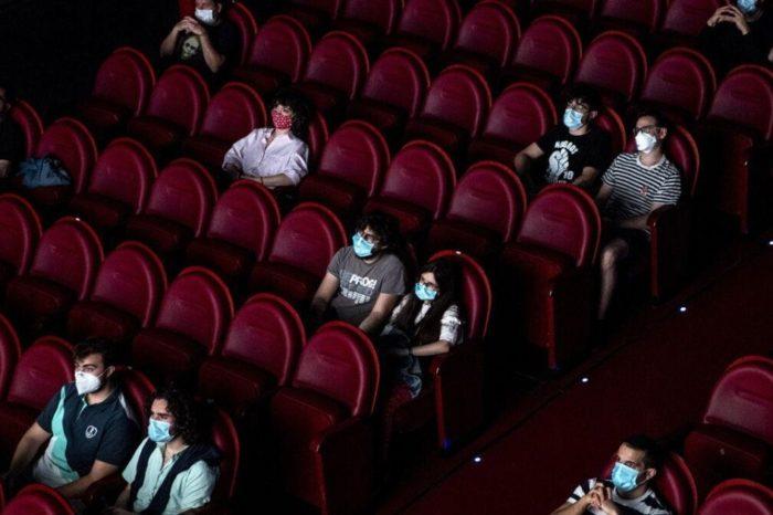 Cines, a la vuelta de la esquina: ¿Cuando reabren las salas en el AMBA?