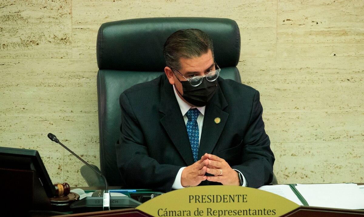 La Fortaleza deniega peticion de Tatito Hernandez para vacunar a los empleados de la Camara