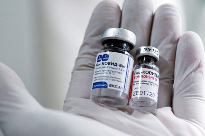 Coronavirus: Estados Unidos y la Union Europea felicitaron a Rusia por la vacuna Sputnik V