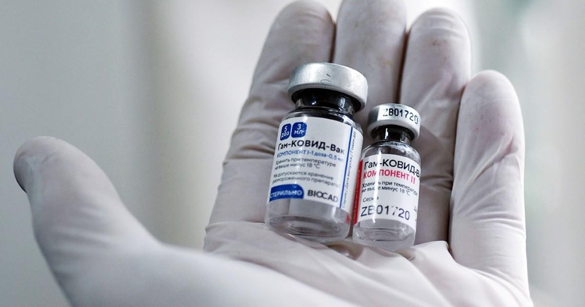 El laboratorio Richmond producira en la Argentina la vacuna Sputnik V contra el coronavirus
