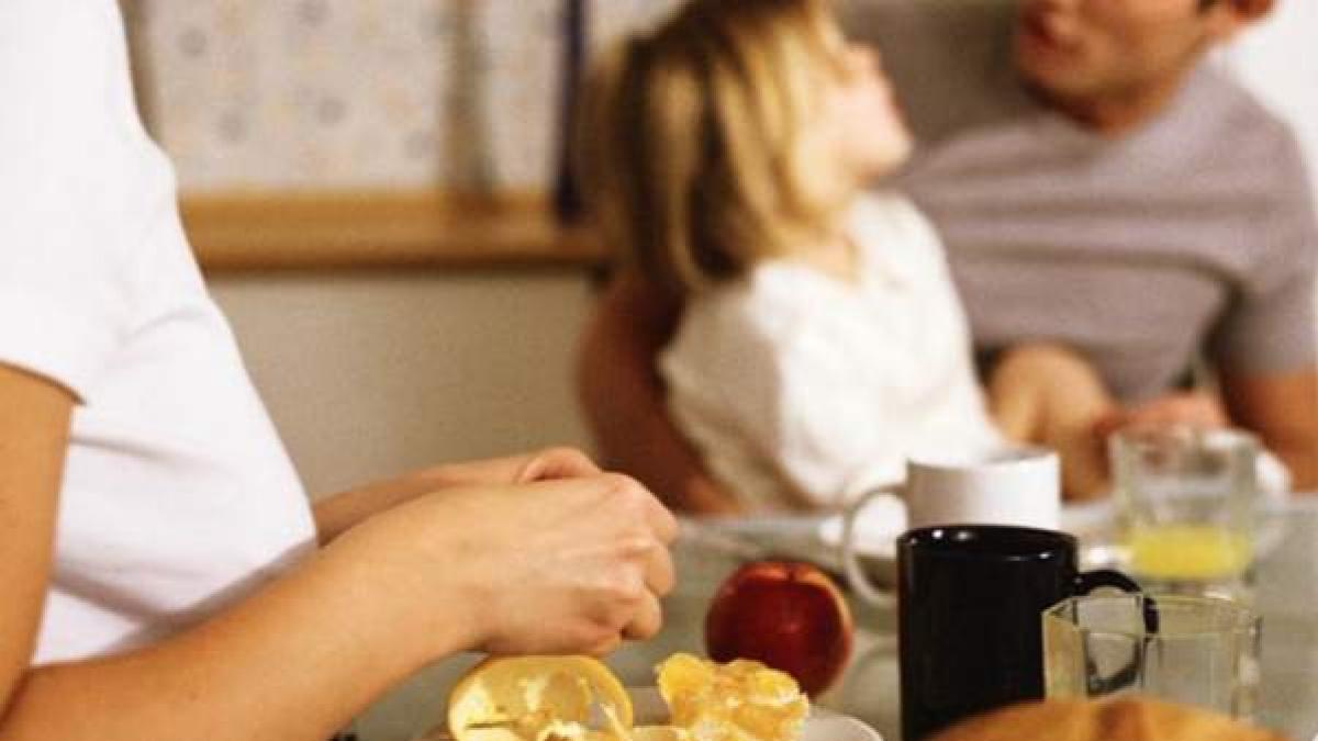 """""""Una alimentacion sana en la infancia esta directamente relacionada con un futuro oncosaludable"""""""