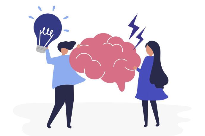 ¿Como el cerebro nos ayuda a recordar lo que hemos visto?