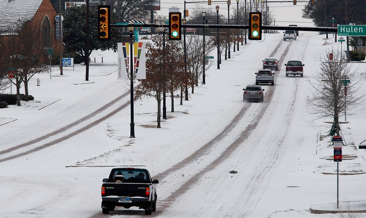 Biden viajara el viernes a Texas tras devastadora tormenta invernal