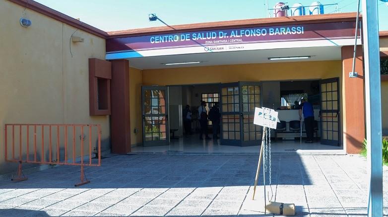 Estos son los establecimientos que hacen cartillas sanitarias en San Juan