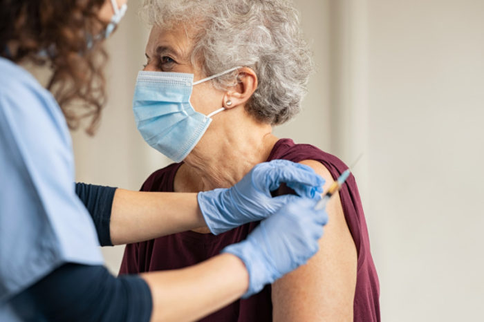 Coronavirus: Misiones comienza a vacunar a docentes, adultos mayores y personal de seguridad
