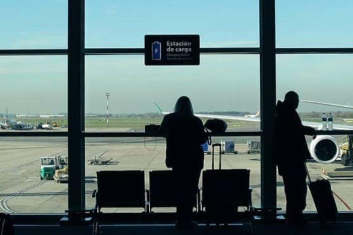 Cuales son los unicos lugares habilitados para el reingreso de argentinos desde el exterior