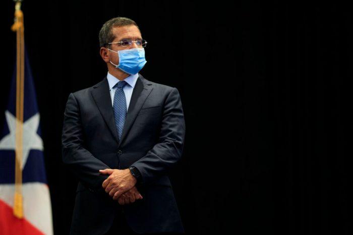 """Pierluisi asegura que es """"inminente"""" la orden ejecutiva para abrir las escuelas"""
